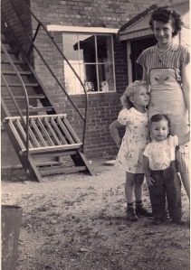 Dorothy & Kids